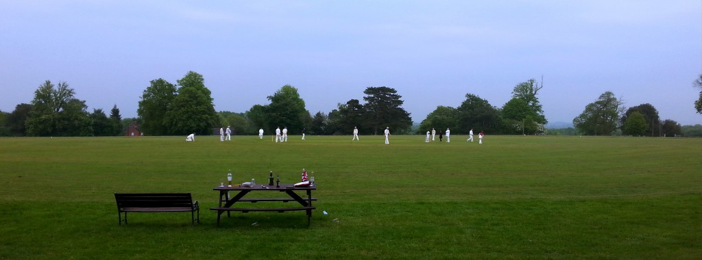Belmont House Cricket Ground